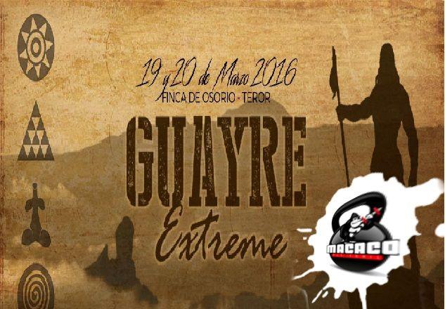 guayre
